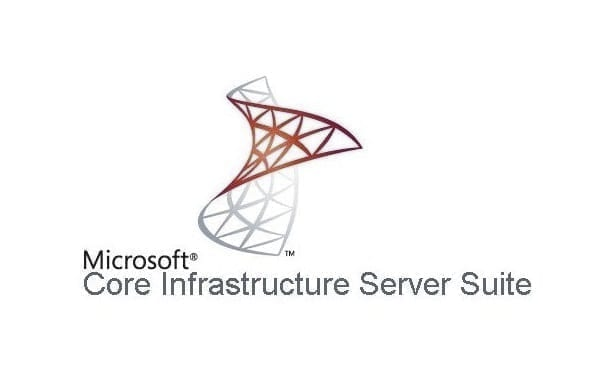 Core Infrastructure Server Suite
